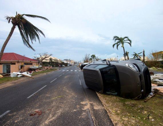 הוריקן אירמה (אין קשר לסופת דוריאן)