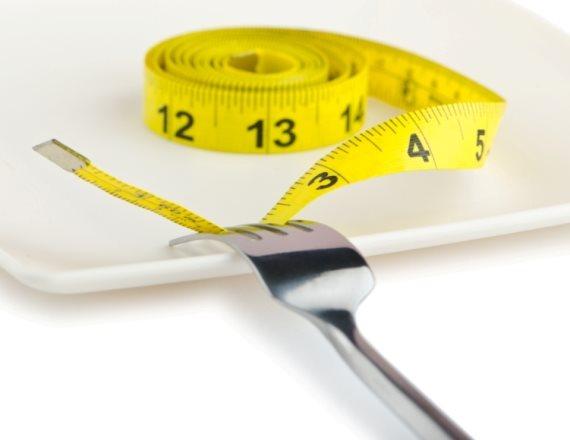 """""""אני מנסה לבלום את הירידה במשקל"""""""