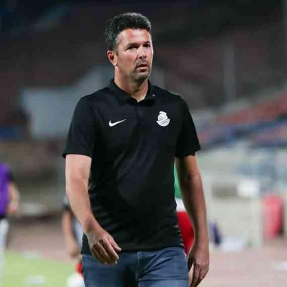רוני אוואט, מאמן מ.ס. אשדוד