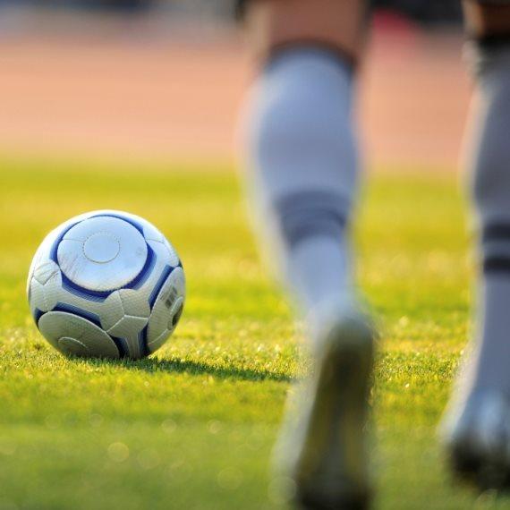 היסטוריה של כדורגל