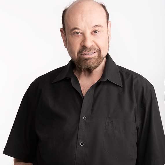 פרופסור רפי קרסו
