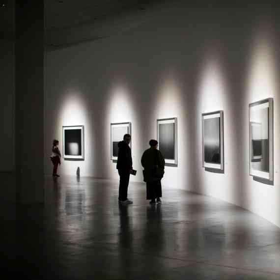 גד אולמן בתערוכה חדשה