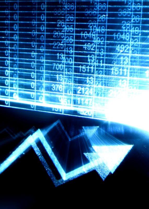 המסחר בבורסה קרס