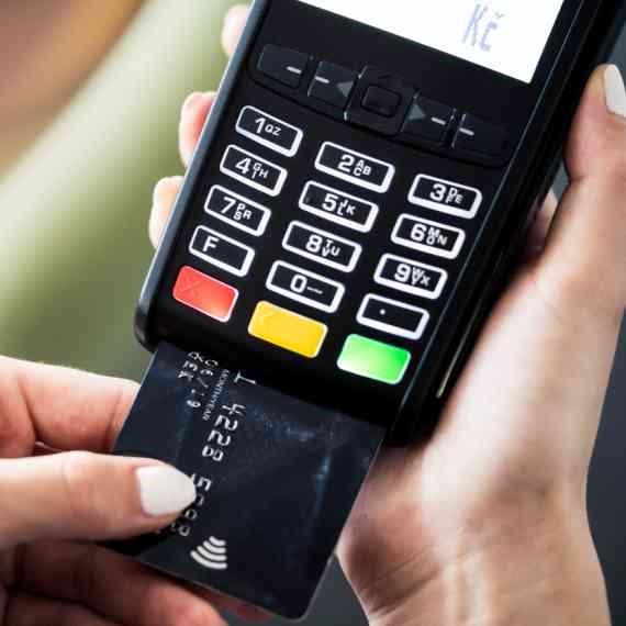 הסוף לכרטיסי האשראי?