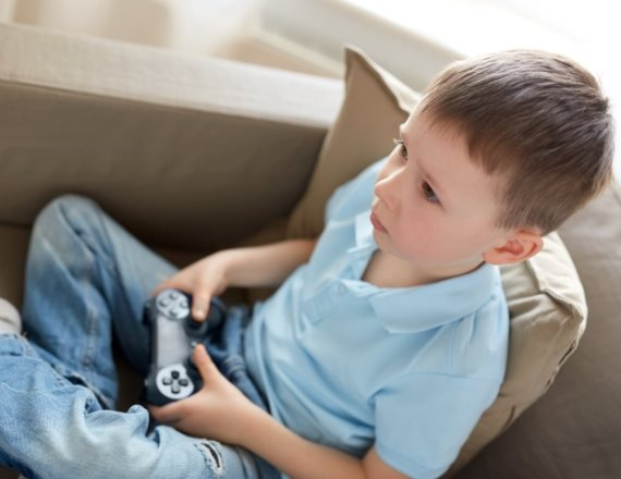 """""""זה הזכיר לי את המשחקים עם הבן שלי בפיפא"""""""