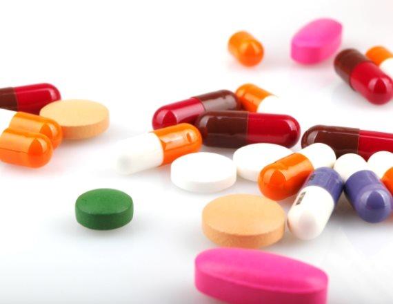 זהירות! תרופות?