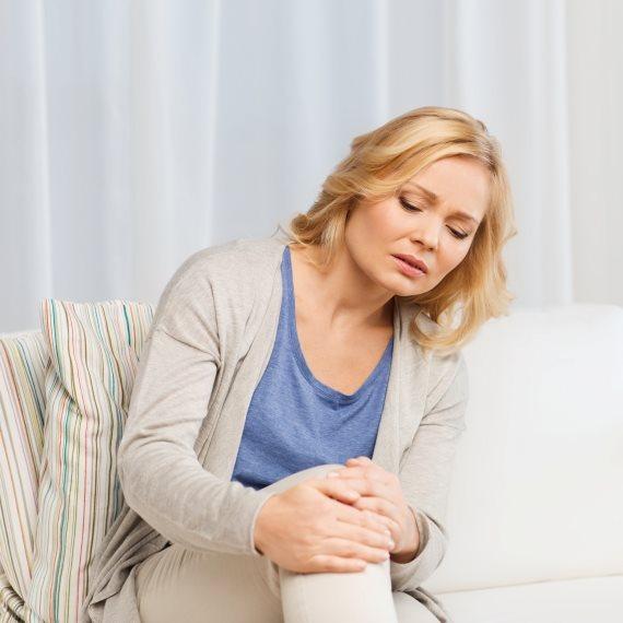מה עושים עם כאבי הברכיים?