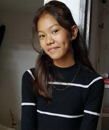 גנה בת ה-13