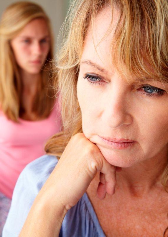 """""""אמא שלי כועסת אם אנחנו אומרים לה לאכול מעט"""""""
