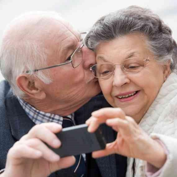 אין גיל לחתונה