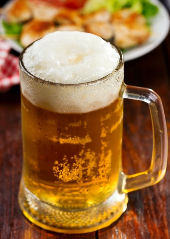 בירה שאינה עשויה מקנאביס