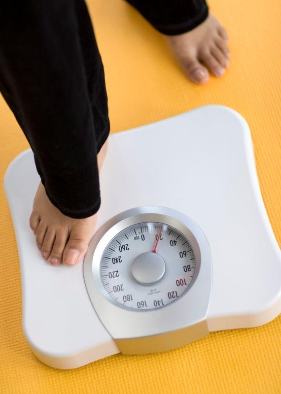 המשקל לא זז, מה עושים?