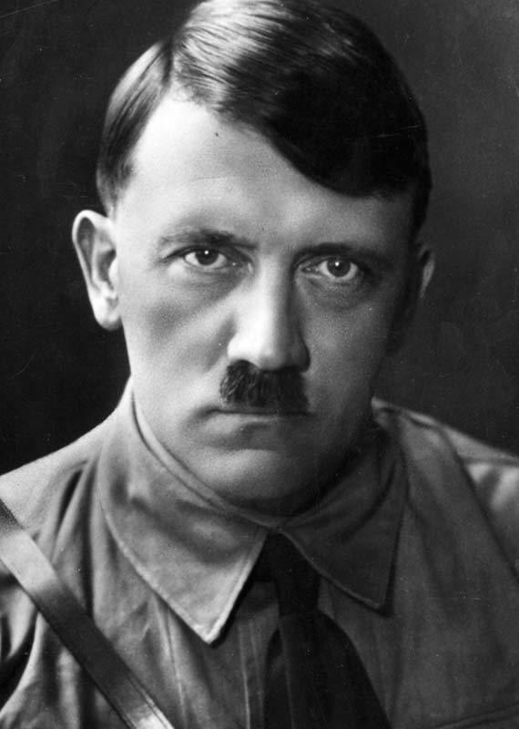 אדולף היטלר