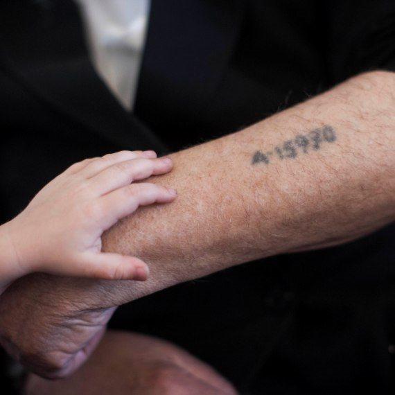 אפליות נגד ניצולי השואה