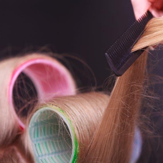 ראייה אחרת על נשירת שיער