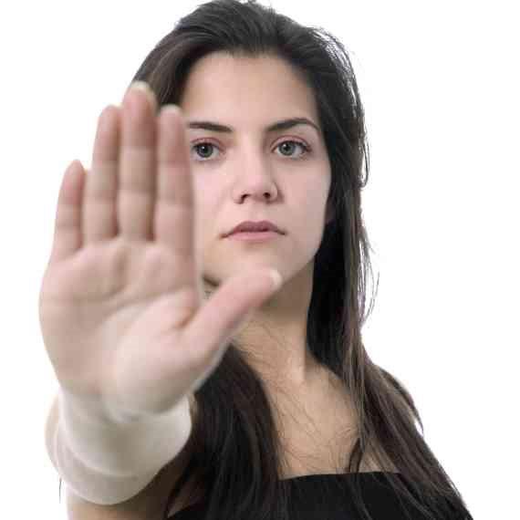 יום המאבק הבינלאומי באלימות נגד נשים