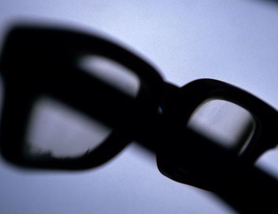 """""""מספיק שהמשקפיים מעט שמוטות ויש הפרעה בפוקוס"""""""