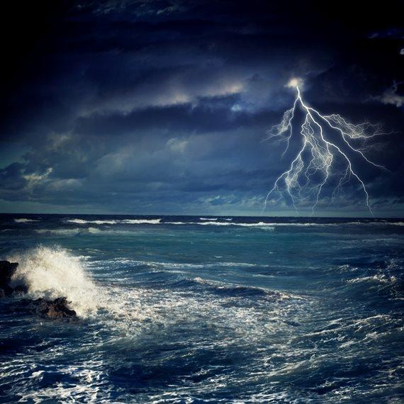 ברקים