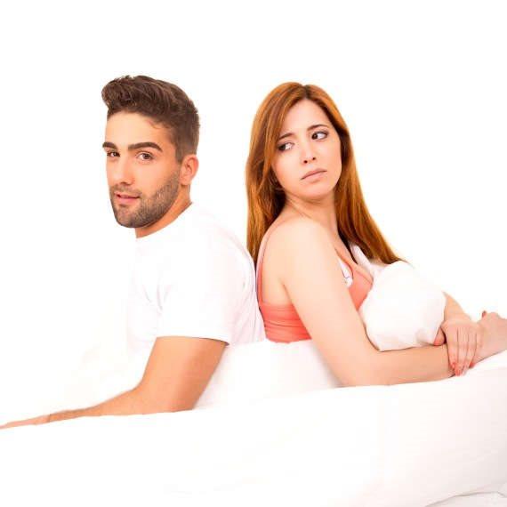 מה קרה לזוגיות?