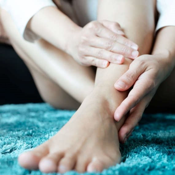 """""""הכאבים ברגליים התגברו"""""""