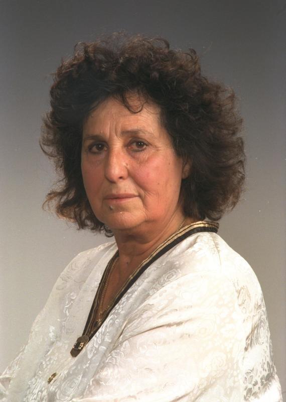 גאולה כהן