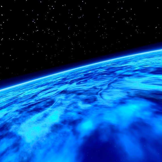 כדור הארץ הוא שלנו