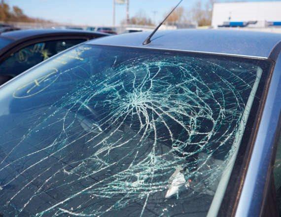 מכת תאונות הדרכים