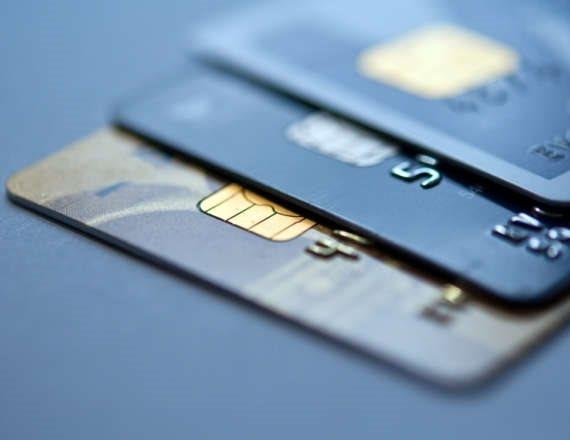 כמות הניסיונות בקנייה של כרטיסי אשראי גוברים