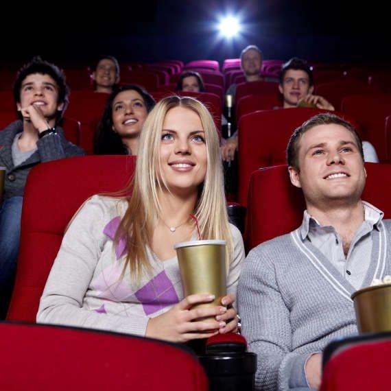 """""""הסרט הכי מהנה שראיתי מזה תקופה"""""""