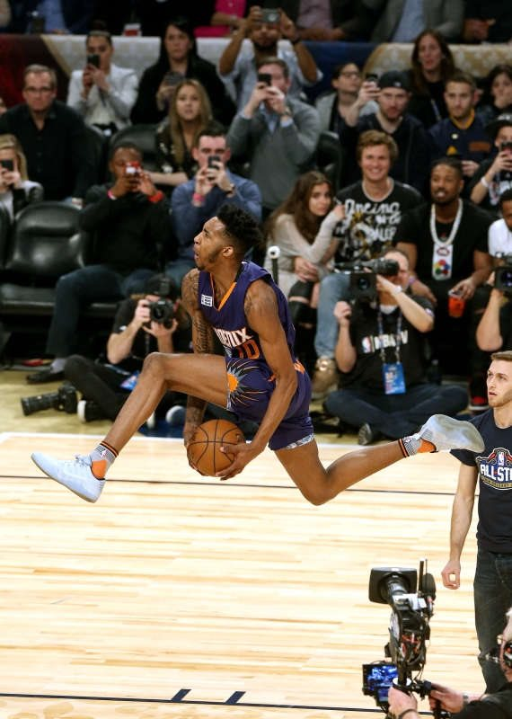 NBA (ארכיון)