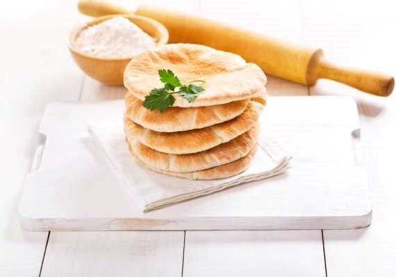עדיף לאכול פיתה קלה מאשר לחם קל?