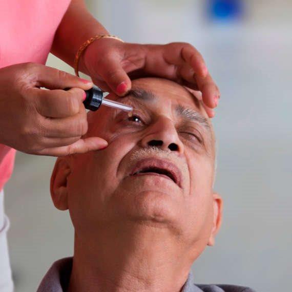 """""""אחרי גיל 40 כדאי ללכת פעם בשנה לרופא עיניים"""""""