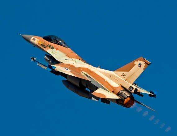 מטוס קרב (ארכיון)