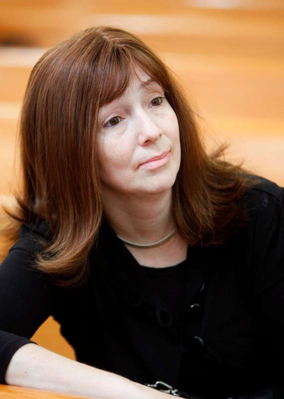 לריסה טרימבובלר