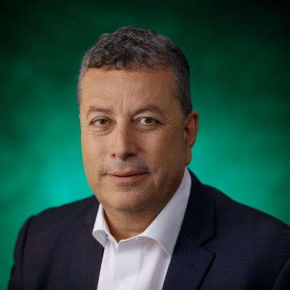 ראש עיריית קריית אונו ישראל גל