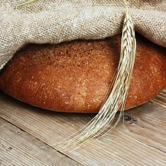 כיצד אופים את הלחם הבריא ביותר?
