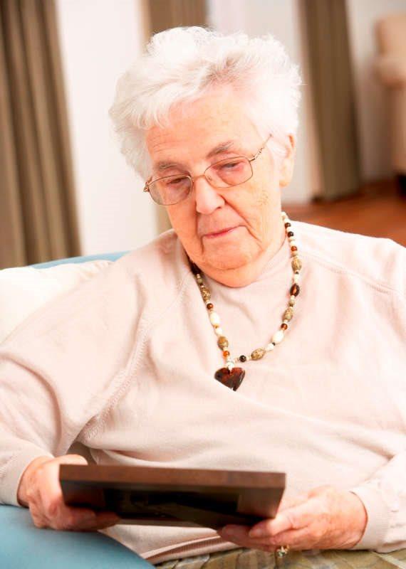 """""""באיחוד הצלה יש פרויקט שכל אחד מלווה קשיש ערירי"""""""