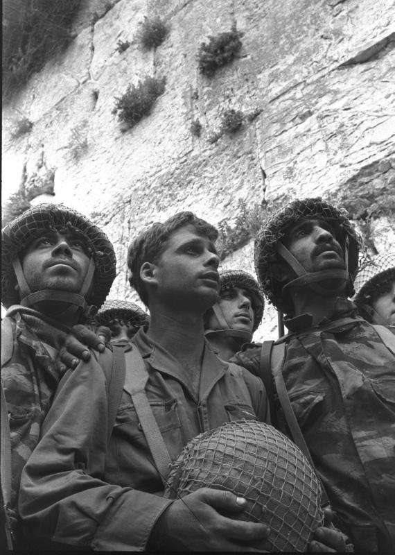 """""""עברו 53 שנים, ועדיין יש מלחמה"""""""