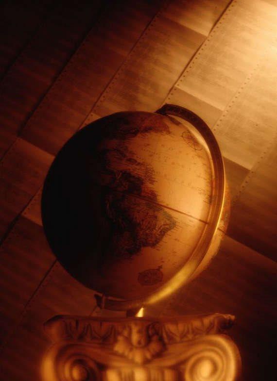 מכירים את העולם?