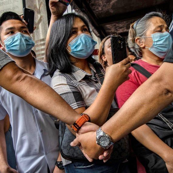 מגפת הקורונה בסין