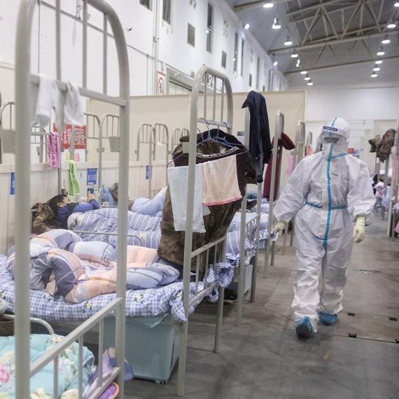 וירוס הקורונה הולך ופוחת בסין