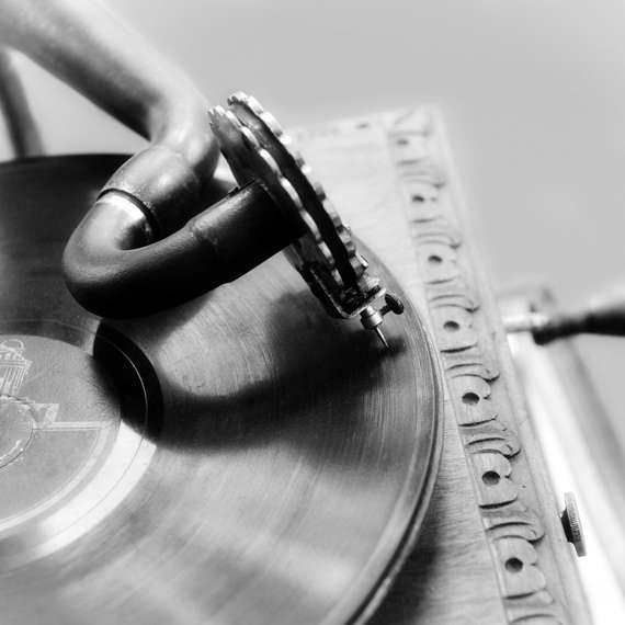 מוזיקה כריפוי