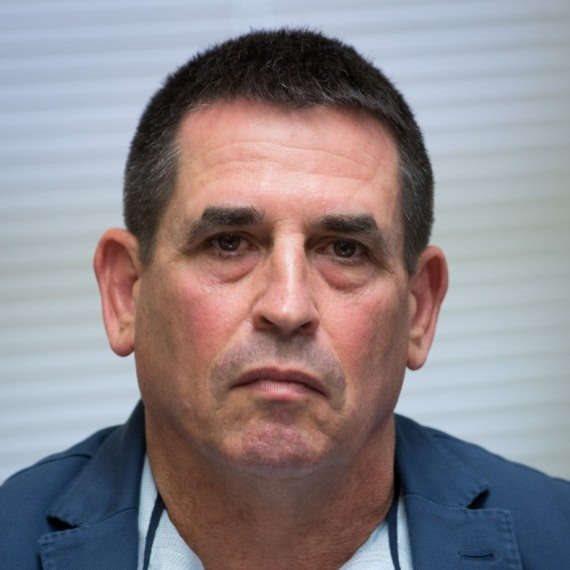 יואב סגלוביץ