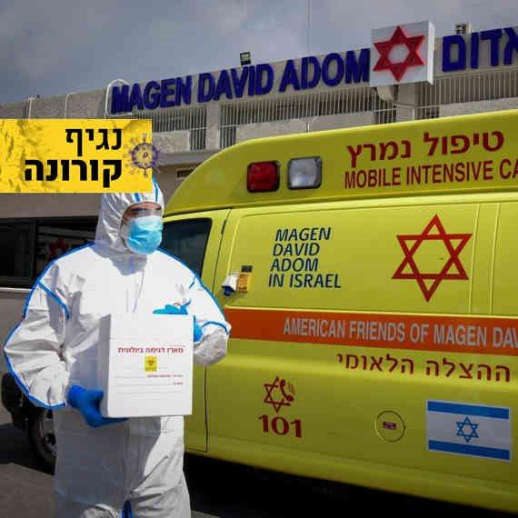 התיירות במשבר חסר תקדים. נגיף קורונה בישראל