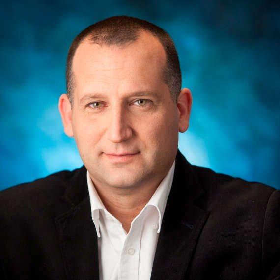 רן קוניק, ראש עיירית גבעתיים