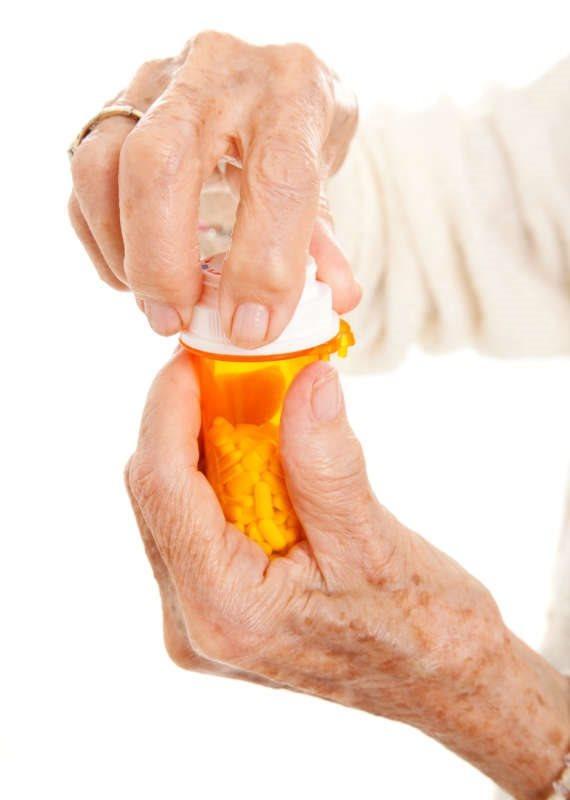 נגמלים מהתרופות