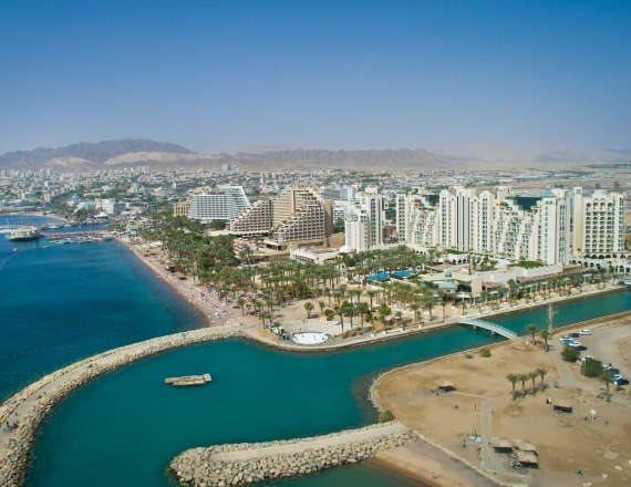 70 אחוזי אבטלה בעיר אילת?