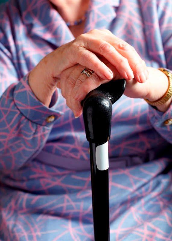 טיפול בהורים המבוגרים בתקופת הקורונה