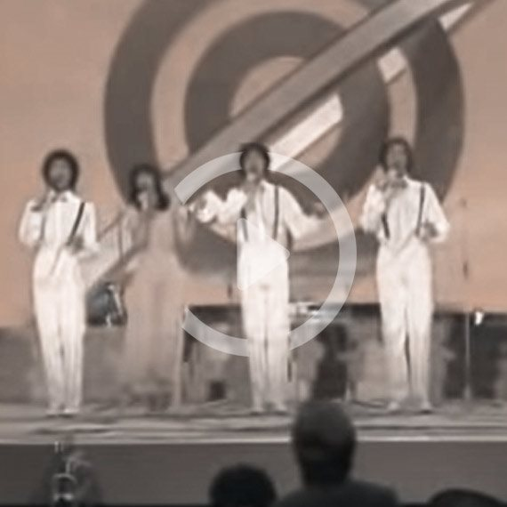 הללויה. חלב ודבש על במת אירוויזיון 1979 בירושלים