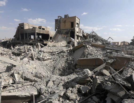 צילום ארכיון, תקיפות בסוריה